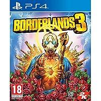 Borderlands 3 (PS4) [Italiano, inglese, francese, tedesco, spagnolo]