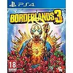 Borderlands 3 PS4 Playstation 4 Oyun