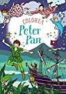 Colorea Peter Pan par Cloyne