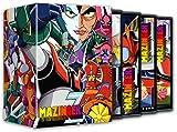 Mazinger Z Box 1 DVD España