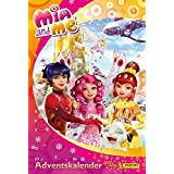 Mia & Me Adventskalender mit 32 Stickertütchen PANINI (limitiert)