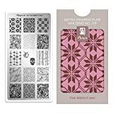 Moyra Frankreich Shop Offizielle – Moyra Mini Stamping Flache The Perfect Day