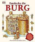Entdecke die Burg -