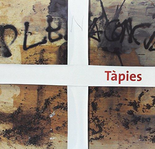 Tàpies : exposición enmarcada en el programa