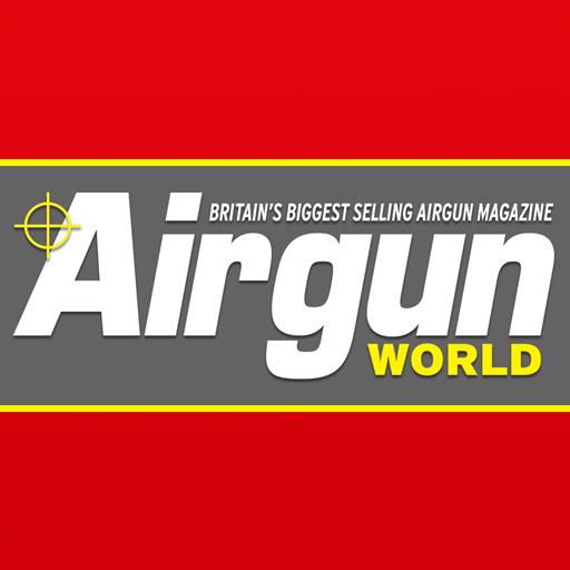 Airgun World Magazine (Gun-test-magazin)