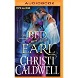 In Bed with the Earl: 1 (Lost Lords of London)