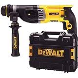 Dewalt D25143K/Tr Profesyonel Sds/Plus Kırıcı/Deliçi, Sarı/Siyah