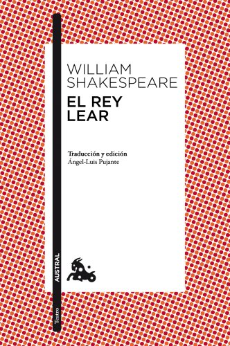 El rey Lear (Clásica) por William Shakespeare