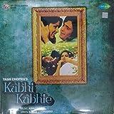 #6: Kabhi Kabhie - Vinyl Record - LP