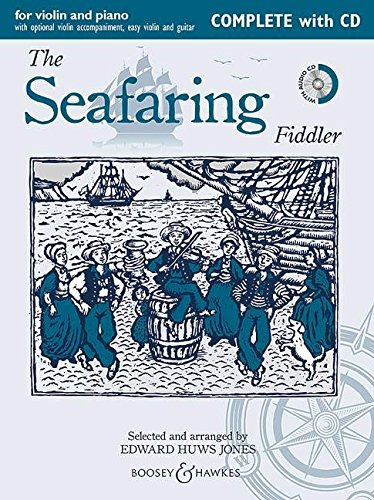 The Seafaring Fiddler (Fiddler Collection)
