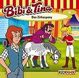 Bibi und Tina 04. Das Zirkuspony (2009-08-01)