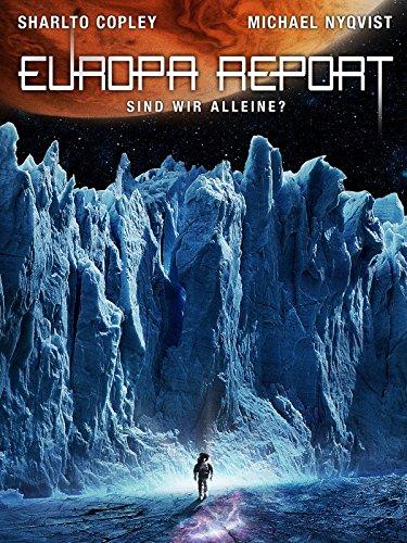 Europa Report (Europa Kurz)