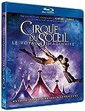 Cirque du Soleil : le voyage imaginaire [Francia] [Blu-ray]