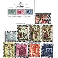 Postfrisch 1962 Kampf Gegen Die Malaria Haiti Block23i kompl.ausg.