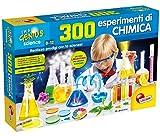 Lisciani Giochi I'm a Genius Science 300 Esperimenti di Chimica, 62362