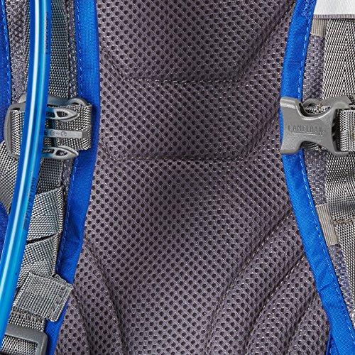 CamelBak Unisex Trinkrucksack Classic Pure Blue