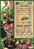 Ravanelli Bio Kit Seminafacile - Organic Sweet&Spicy Radish