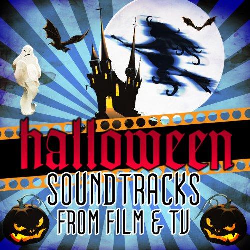 Halloween Soundtracks from Film & Tv