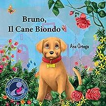 Bruno, Il Cane Biondo (Bruno, The Yellow Lab)