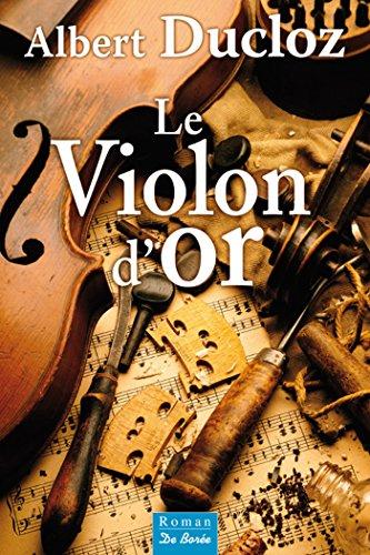 Le Violon d'or (ROMANS)