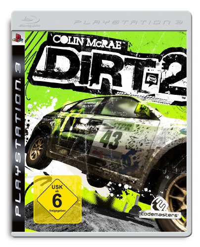 Sony Computer Entertainment Colin McRae: DiRT 2