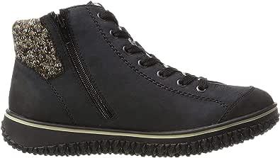 Rieker Namur Leeds Schuhe Women Damen Winter Stiefel Boots