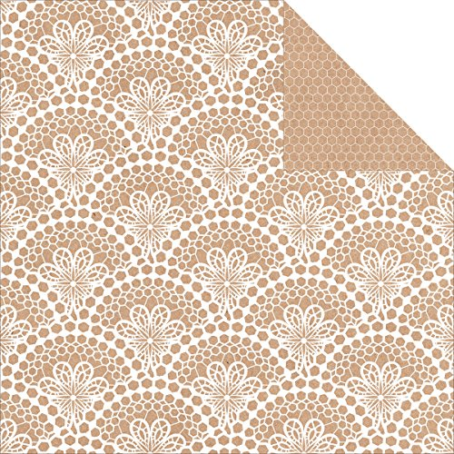 Mix & Match Double-Sided Cardstock 12
