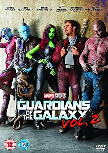 Bild von Guardians of the Galaxy Vol 2 DVD [UK Import]