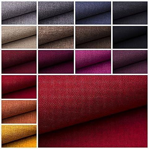 Novely LUSO Fin Tissu Tissu pour coussin Tissu d'ameublement Marchandise