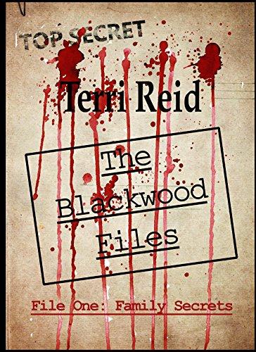 The Blackwood Files - File One: Family Secrets (English Edition ...