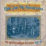 The British Baroque Pop Sound 1967-1973/Clamshell Box Set