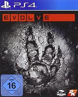 Evolve - [PlayStation 4] (B00HUQSU18) | Amazon price tracker / tracking, Amazon price history charts, Amazon price watches, Amazon price drop alerts
