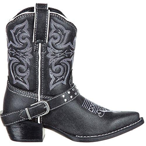 Durango Kids DBT0196C Western Boot Black