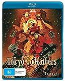 Tokyo Godfathers [Edizione: Australia] [Italia] [Blu-ray]