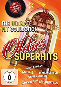 Oldies Superhits [Import anglais]