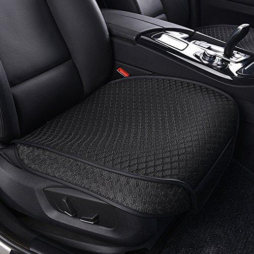 Han sui song Auto Sitzbezug Set, Auto Sitze Protector, 3Pcs, für 3er E46 E90 E91 E92 E93 F30 F31 F34 F35 5er E39 E60 E61 F07 F10 F11 F18 X 3 E83 F25 (Auto Sitzbezüge Protector)