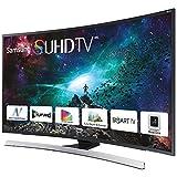 Samsung UE32J6302 Curved Smart TV