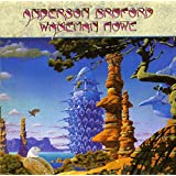 Anderson, Bruford, Wakeman, Howe (2CD Expanded And Remastered Edition)