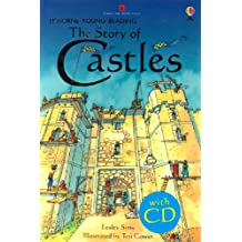 The Story of Castles. Book + CD (Young Reading Series Two)
