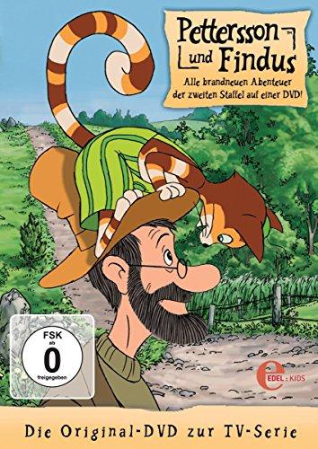 Staffel 2 - Die Original-DVD zur TV-Serie