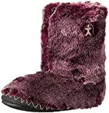Bedroom Athletics Cole Red Fox - Womens Slipper Boots