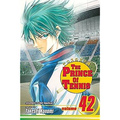 The Prince of Tennis 42 by Takeshi Konomi (13-Feb-2014) Paperback