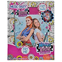 Simba 109270021 - Maggie & Bianca Music Diary