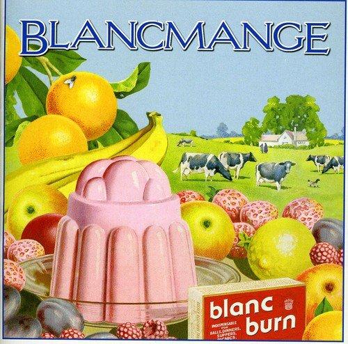 Blanc Burn by Blancmange