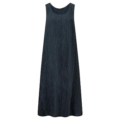 7b3763b81b0 Grizas - Silk Crinkle Long Dress