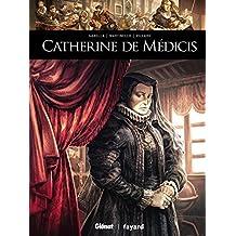 Catherine de Medicis (Ils ont fait l'Histoire)