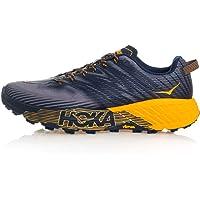 HOKA ONE ONE Scarpe Speedgoat 4 Uomo Scarpe per Trail Running
