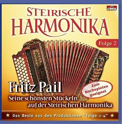 Steirische Harmonika - Folge 2 - Zum Nachspielen geeignet - Instrumental - Seine schönsten Stückeln