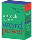 Unlock Your Word Power: Have English at Your Fingertips - A set of 3 books (Word Power Made easy + Instant Word Power…