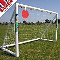 2e7314de0 SAMBA Locking Football Goals with 80% thicker corners making them much  stronger | FREE Shooting